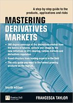 Mastering Derivatives Markets
